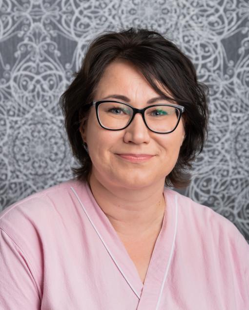 Leena Haapalainen